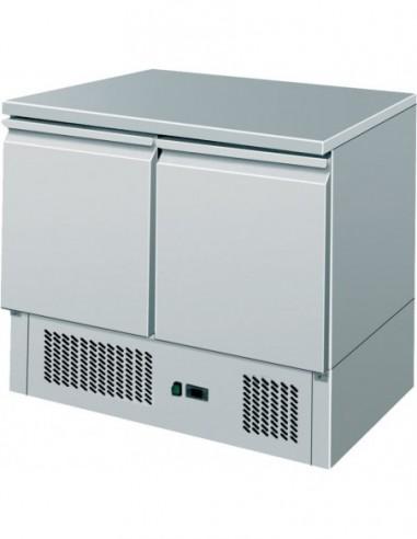 saladette-refrigerata-due-porte-top-acciaio-inox-temperatura-2-8-modello-ak901-